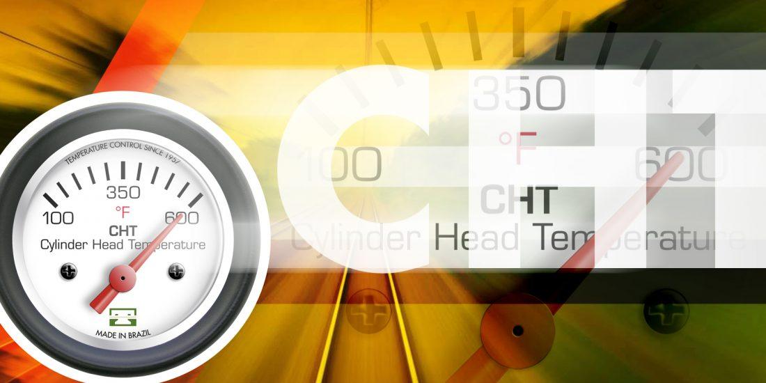 CHT Sensor