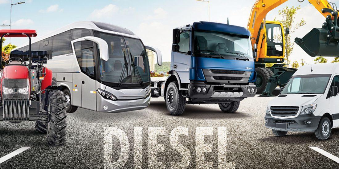 Katalog Diesel