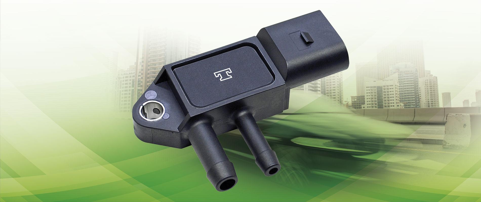 Abgasdruck Sensor (EGPS)